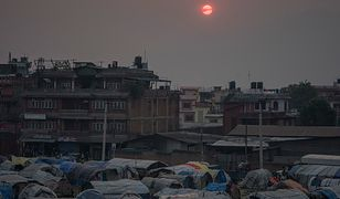 Tomasz Augustyniak: Jak żyć w mieście bez prądu?
