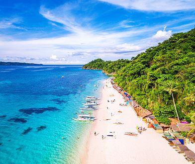Filipiny to nie tylko wakacyjny raj, to także miejsce, w którym odbywają się słynne głodówki