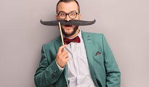 """""""Movember"""" - mężczyźni zapuszczają wąsy, by promować walkę z rakiem"""