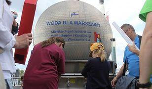 Włochy i Ursus bez wody. Trwa naprawa magistrali