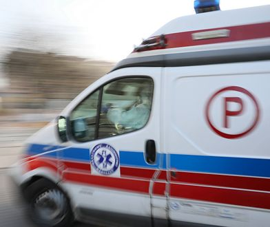 Warszawa. Ratownicy walczą o poprawę warunków pracy. Możliwy paraliż pogotowia