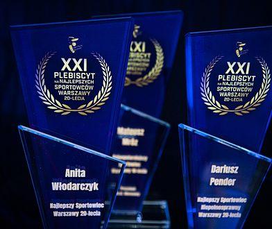 XXI Plebiscyt na Najlepszych Sportowców Warszawy 20-lecia. Wyłoniono zwycięzców