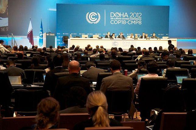 Szczyt Klimatyczny odbędzie się w Warszawie!