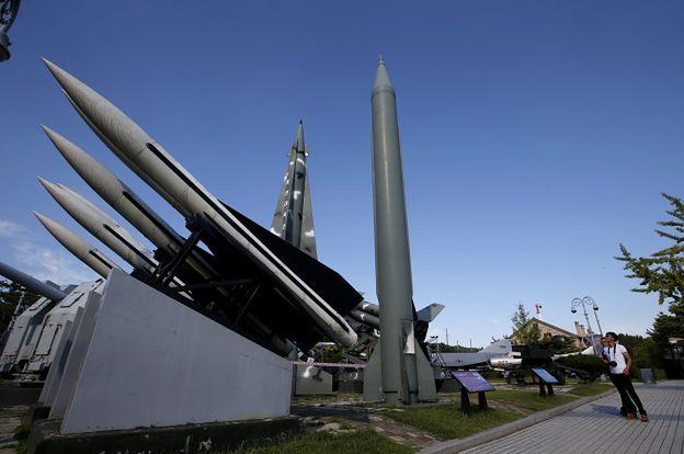 Znów niespokojnie na Półwyspie Koreańskim. Północ szykuje się do prób jądrowych?
