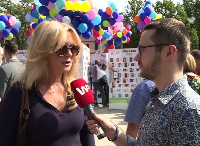 Legalna Kultura: Grażyna Torbicka komentuje niski poziom czytelnictwa w Polsce