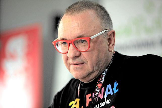 Jerzy Owsiak postanowił doradzić prezydentowi Dudzie