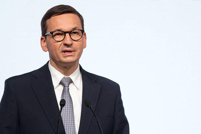 Mateusz Morawiecki nowym wiceprezesem PiS? Trwają obrady Rady Politycznej
