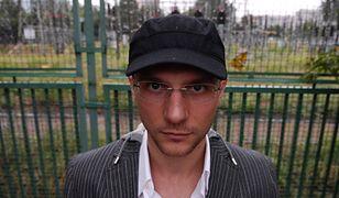 Konrad Niewolski wstrzymał prace na planie najnowszego filmu