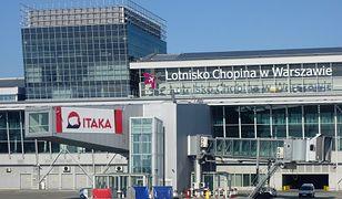 Rekordowy rok dla lotniska Chopina. Tak dobrze nie było jeszcze nigdy
