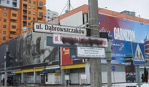 Dekomunizacja ulic w Gdańsku. Ostateczna decyzja ws. ul. Prezydenta Lecha Kaczyńskiego