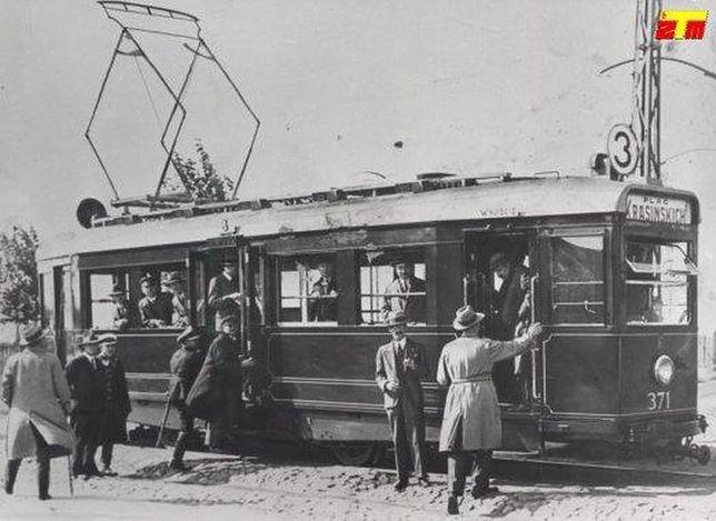 Za darmo: Parada tramwajów i koncerty w ich zabytkowych wnętrzach