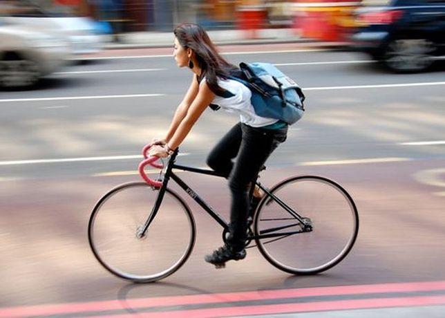Czy rowerzyści są niebezpieczni?