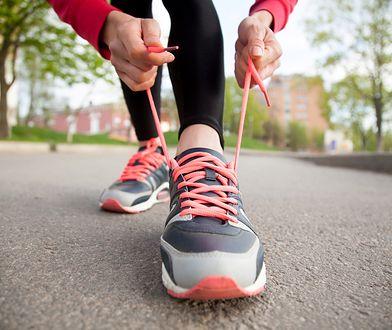 Najpopularniejszą formą treningu wytrzymałościowego jest bieganie