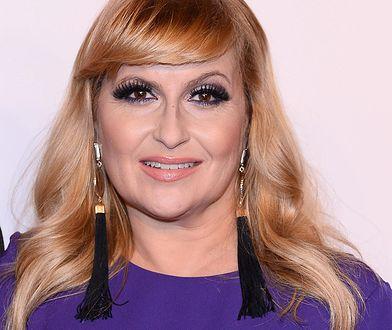Katarzyna Skrzynecka ma 48 lat
