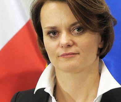 9 stycznia 2018 roku Emilewicz została powołana na stanowisko ministra przedsiębiorczości i technologii w rządzie Mateusza Morawieckiego.