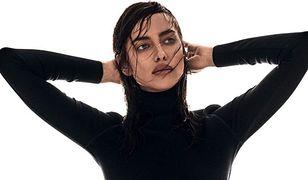 """Irina Shayk gwiazdą styczniowego """"Vogue Brazil"""""""