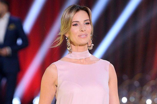 Izabela Janachowska przyznała, co myśli o wychodzeniu za mąż bez miłości
