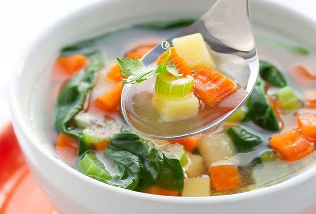 Zupa zawsze dobra