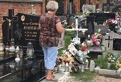 Śmierć Blanki. Mieszkańcy Olecka przeżywają tragedię. Rodzice zastępczy są wstrząśnięci
