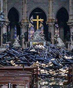 Pożar Katedry Notre Dame. Muzułmanie we Francji włączają się w odbudowę