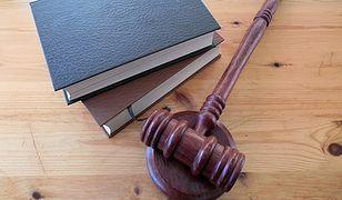 Były prokurator skazany za napad na bank