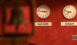 W ciągu trzech miesięcy z gospodarki rosyjskiej odpłynęło 70 mld dolarów