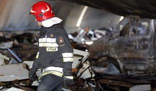 Strażak z Gdańska leci z pomocą na Filipiny