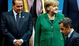 Merkel: UE jest przygotowana na kryzys irlandzki