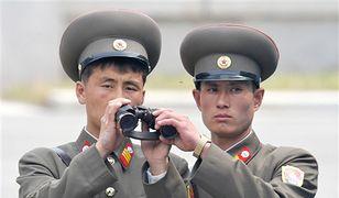 Korea Północna odrzuca ofertę