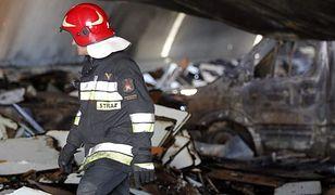2,5 tys. strażaczek na Opolszczyźnie