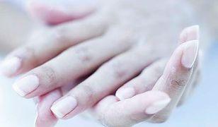 Tajemnica gładkich dłoni