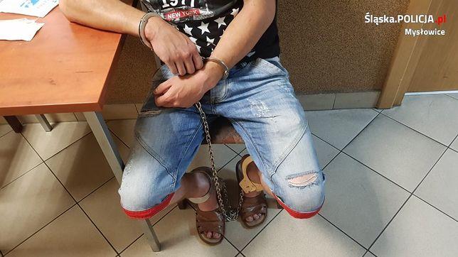 Tragedia w Mysłowicach. 17-latka zginęła z rąk nożownika. Nowe fakty