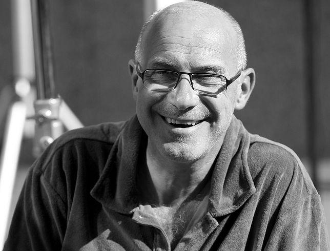 Piotr Machalica zmarł 14 grudnia. Miał 65 lat
