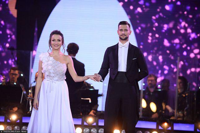 Sylwia Madeńska i Mikołaj Jędruszczak są znowu parą