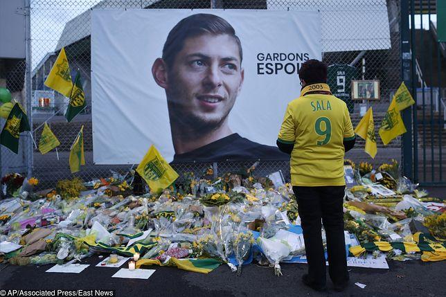 Emiliano Sala uważany za zmarłego. Kluby kłócą się o pieniądze