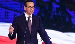 Przed Mateuszem Morawieckim najtrudniejszy sprawdzian życia - 21 miesięcy, podczas których wyborcy czterokrotnie pójdą do urn. Od efektów zależy jego przywództwo na prawicy