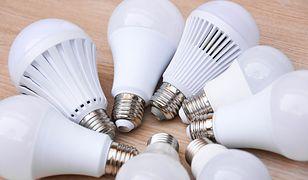 Czy lampy LED są niebezpieczne dla wzroku?