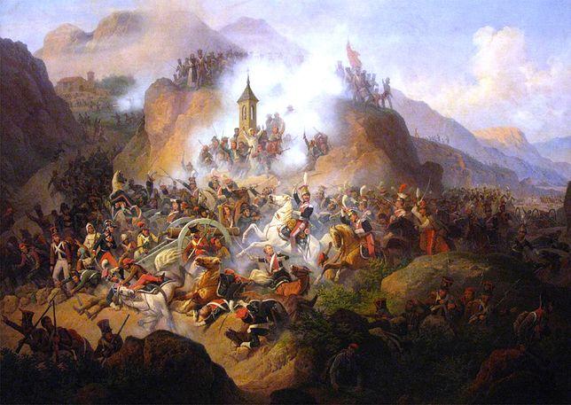Bitwa pod Dennewitz, zapomniany wyczyn polskich ułanów