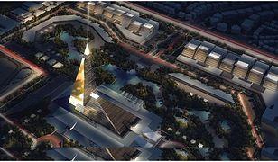 Egipt chce zbudować kolejną piramidę