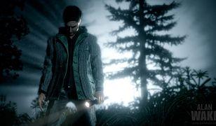 Alan Wake - mrożąca krew w żyłach przygodowa gra akcji z 2010 roku.