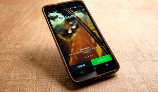 Spotify zmienia się z okazji Halloween