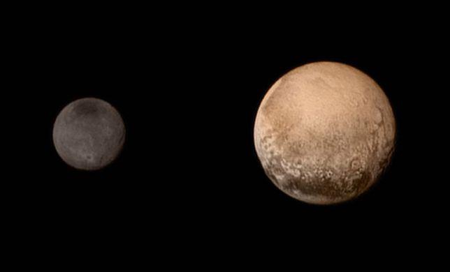 New Horizons zbliża się do Plutona. Aktualizacja: Jest pierwsze zdjęcie!