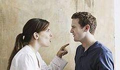 Kiedy kłótnia jest niebezpieczna dla związku?