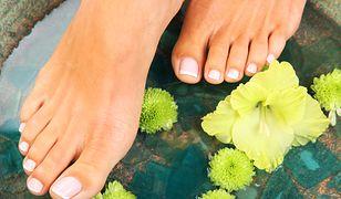 Pielęgnacja stóp to podstawa codziennych zabiegów