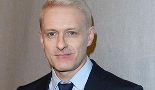 Jacek Poniedziałek ma 53 lata