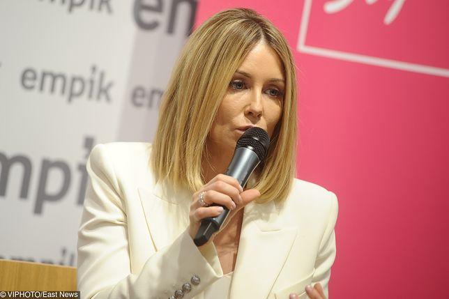 Małgorzata Rozenek o wydarzeniach w Białymstoku