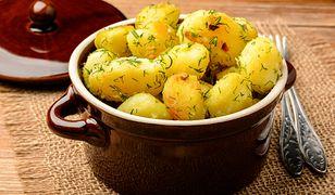 Młode ziemniaki - jak je najlepiej przygotować?