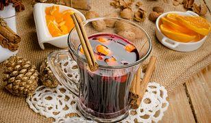 Zimowe napoje - pyszne i rozgrzewające