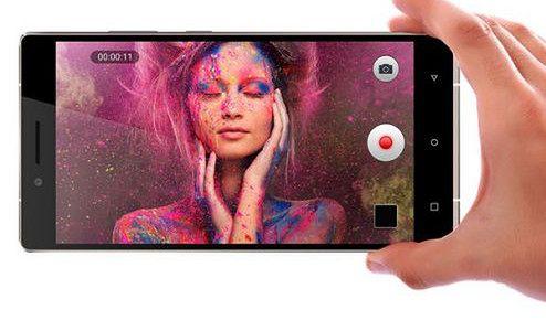 Allview chwali się zdjęciami 120 Mpix ze smartfonu X2 Xtreme