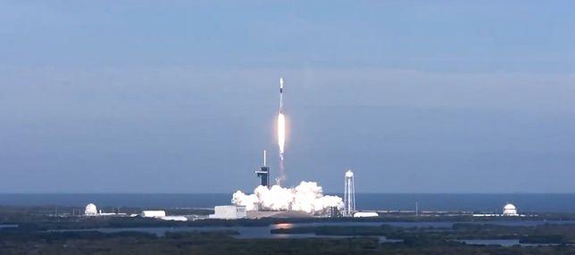 NASA i SpaceX z kolejną udaną misją